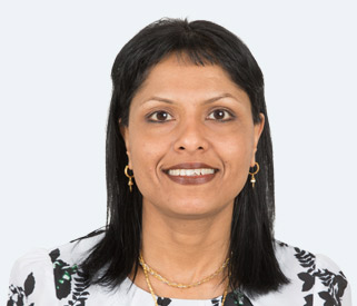 Farea Khan - Mortgage Adviser