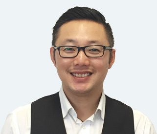 Max Jiang - Customer Services Manager