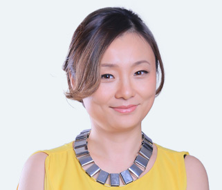 Joanne Chen - Actuary and BDM