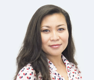 Tina Liu - Mortgage Adviser