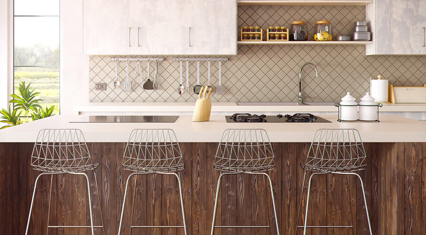 Kitchen and Bar Stools