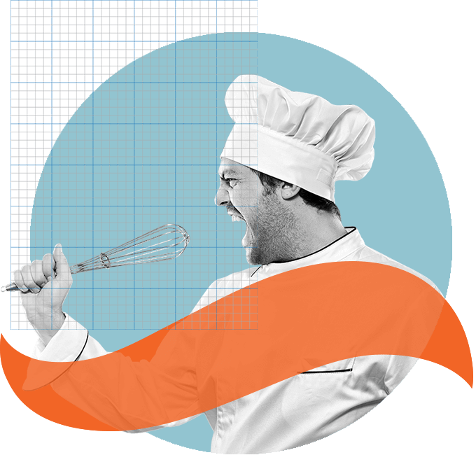 Commercial loans chef