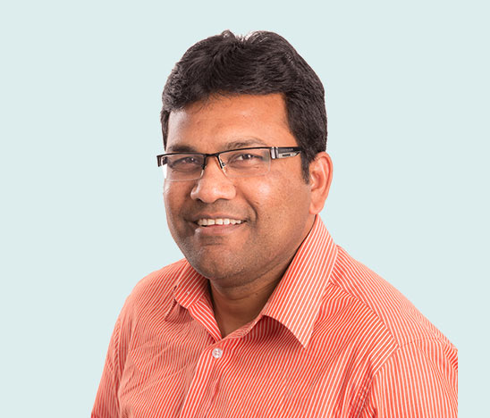 Venu Chawdrapu - Mortgage Adviser and BDM