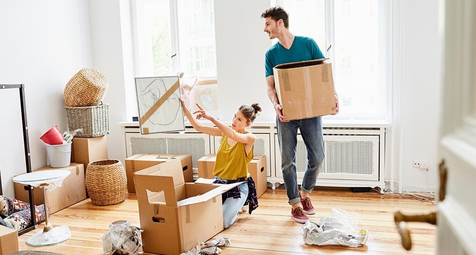 FAQs About Buying Your First Home - Squirrel